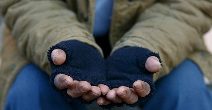 Открыт прием заявок на всероссийский конкурс помощи бездомным людям