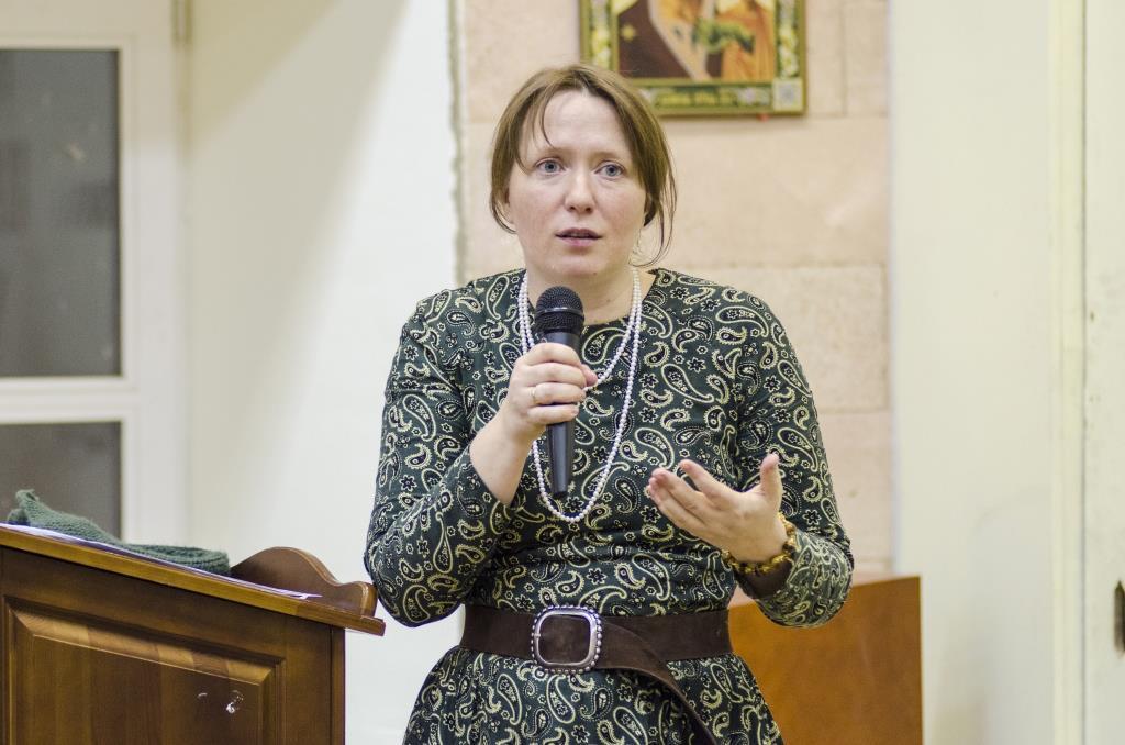 Елена Лутковская: Нужны ли нам черные списки приемных родителей?