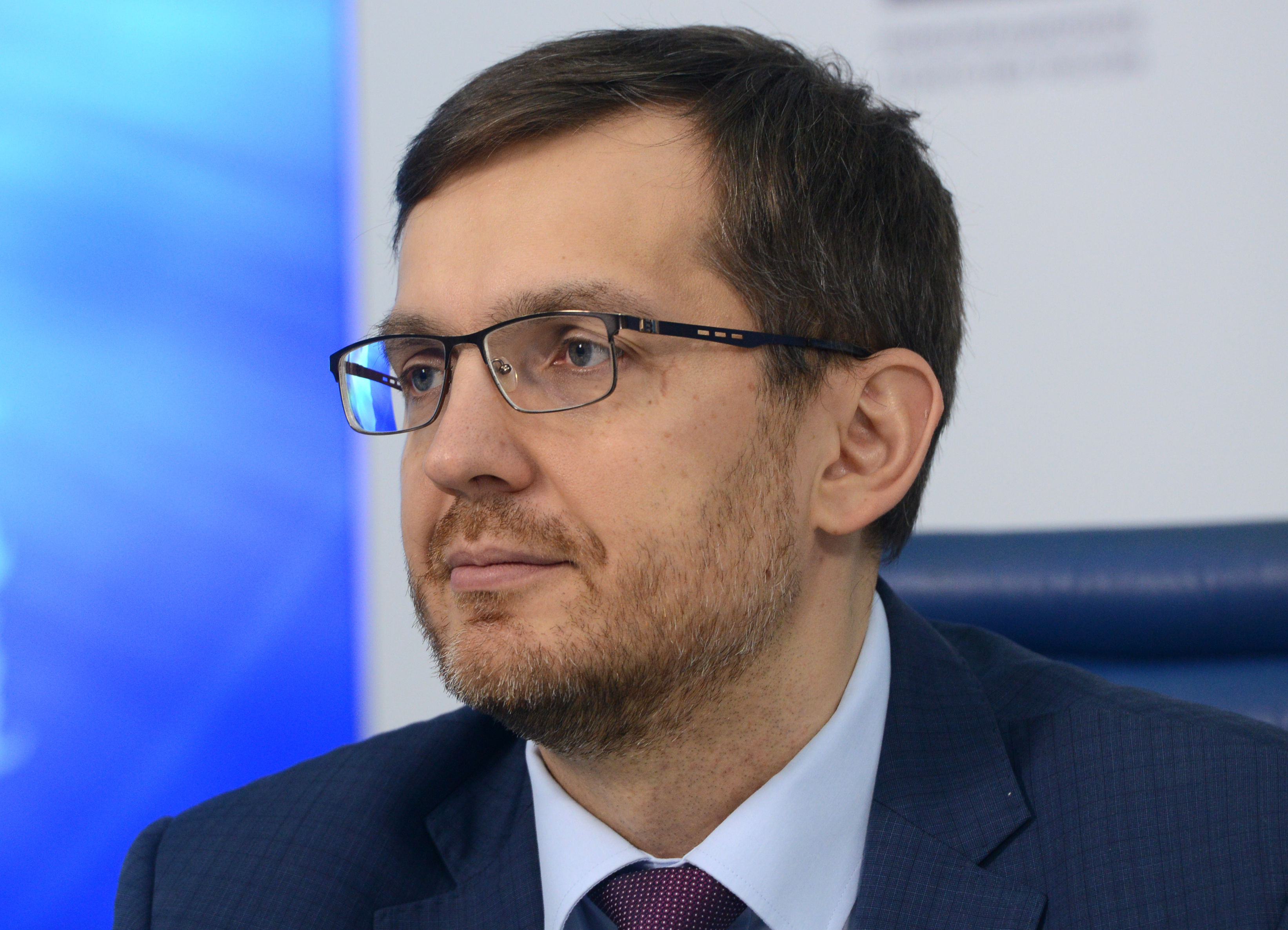 Руководитель Координационного центра по противодействию алкоголизму и утверждению трезвости Синодального отдела по благотворительности Валерий Доронкин