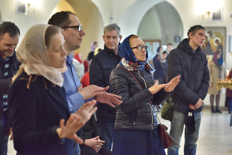 В Международный день глухих 29 сентября в Москве пройдет богослужение на жестовом языке