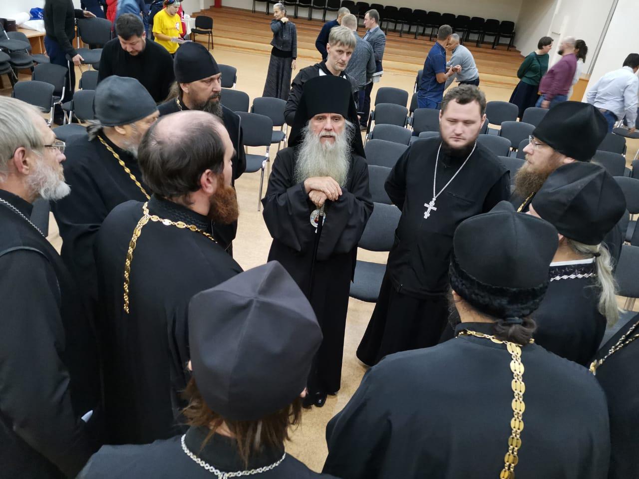 Подведены итоги III Всероссийского слета православных центров помощи наркозависимым