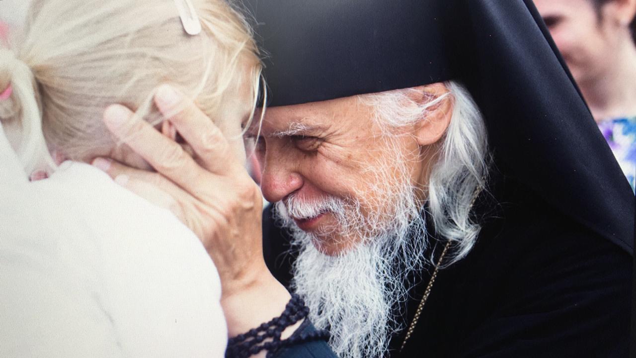 7 правил для радости от епископа Пантелеимона