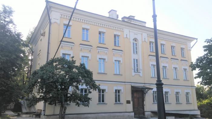 В Синодальном отделе по благотворительности прошло заседание попечительского совета Морозовской детской больницы