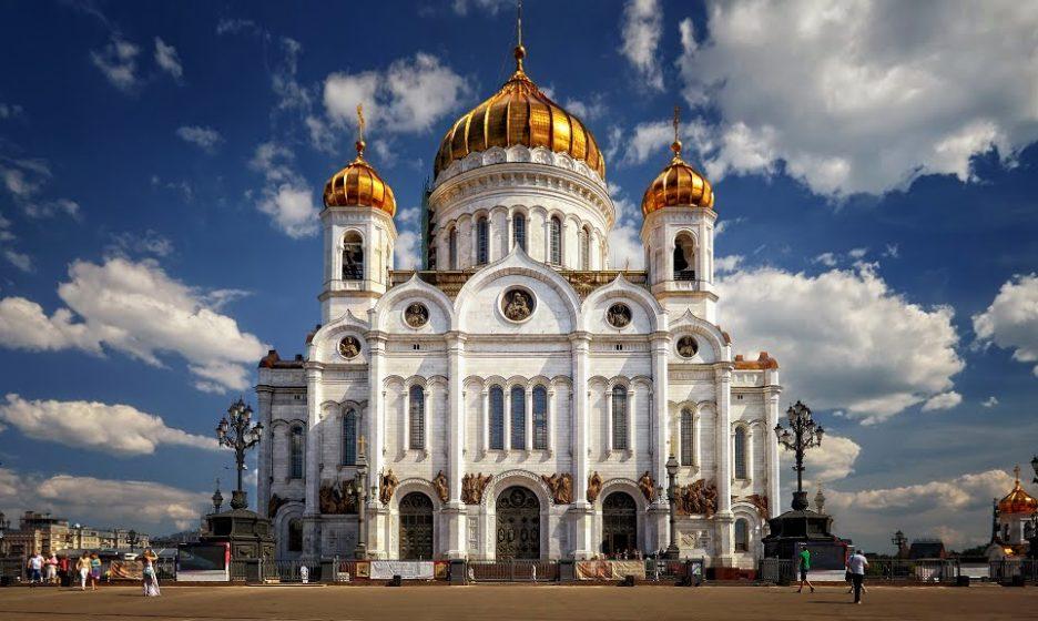 Церковь проведет в Москве крупнейший форум по благотворительности