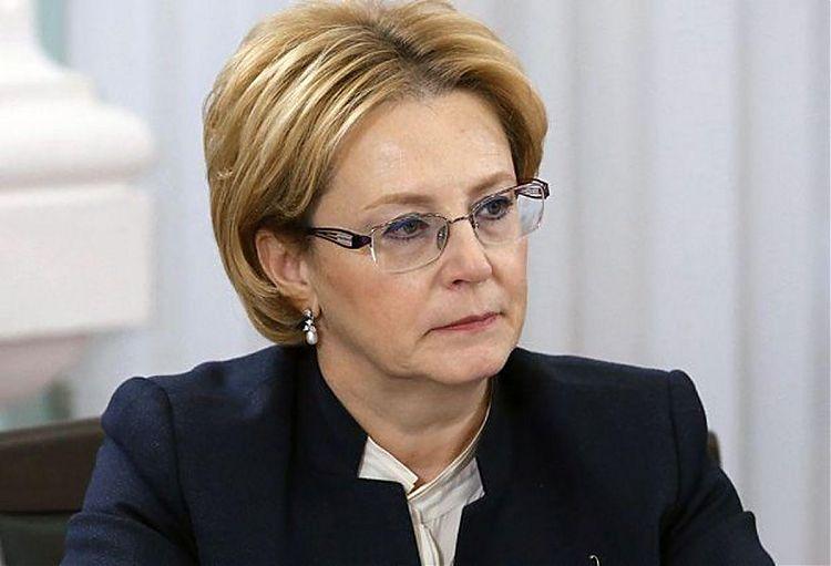 Вероника Скворцова: Взаимодействие Министерства здравоохранения и Церкви носит последовательный, успешный характер