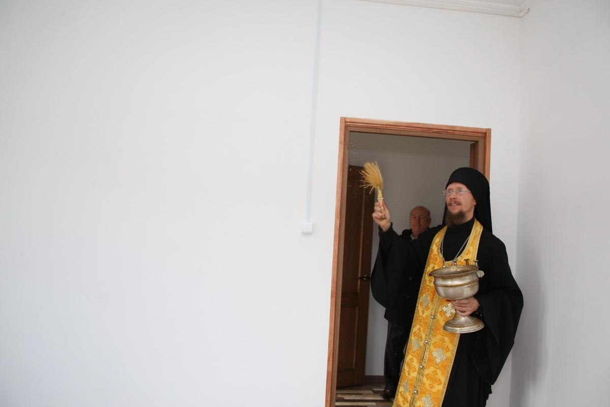 От Крыма до Приморского края: Церковь открыла еще два новых приюта для беременных женщин