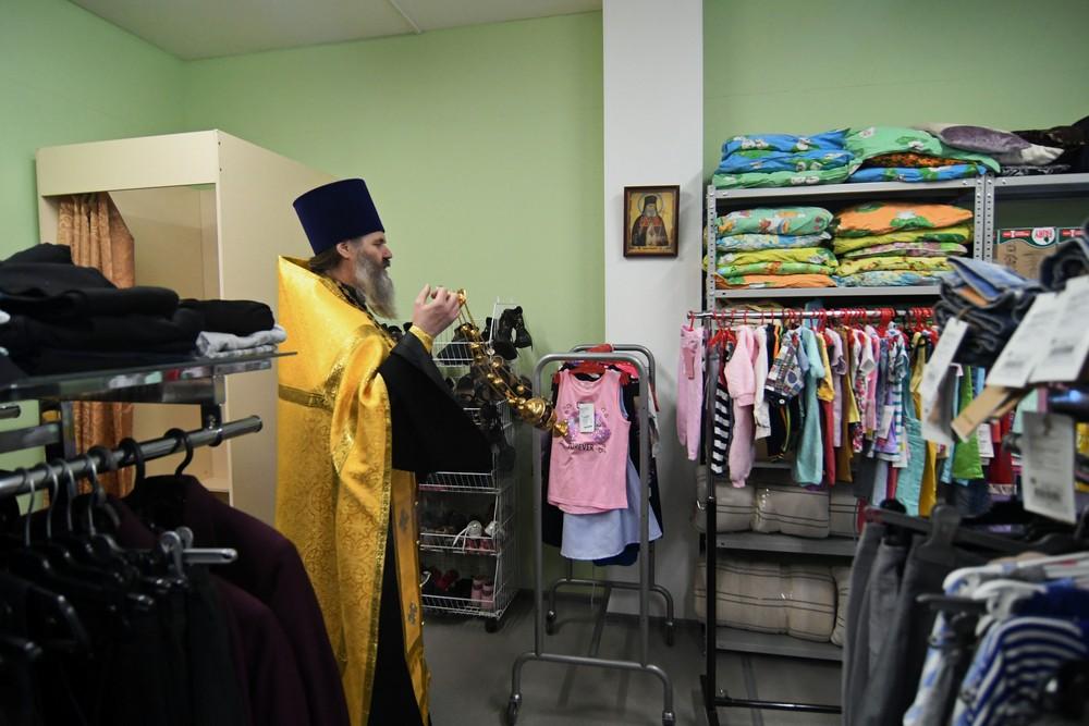 Новые церковные проекты помощи беременным открылись в Томске и Урюпинске