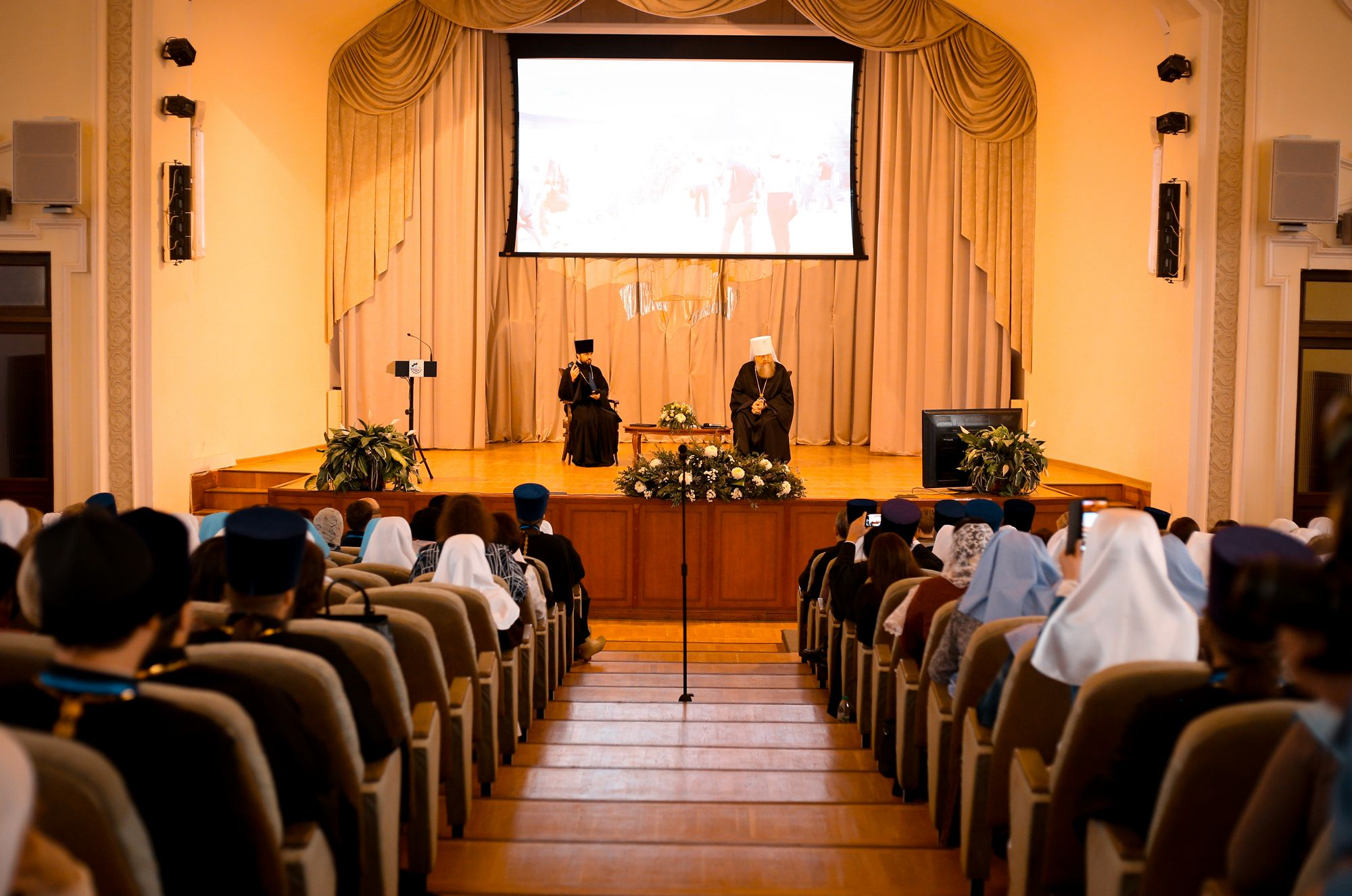 В Ростове-на-Дону прошел II съезд по социальному служению Южного и Северо-Кавказского федеральных округов