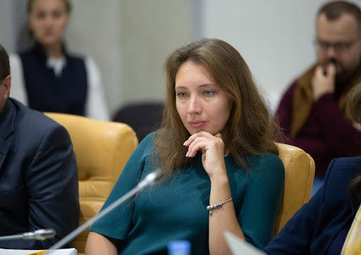 Фото: пресс-служба Общественной палаты РФ