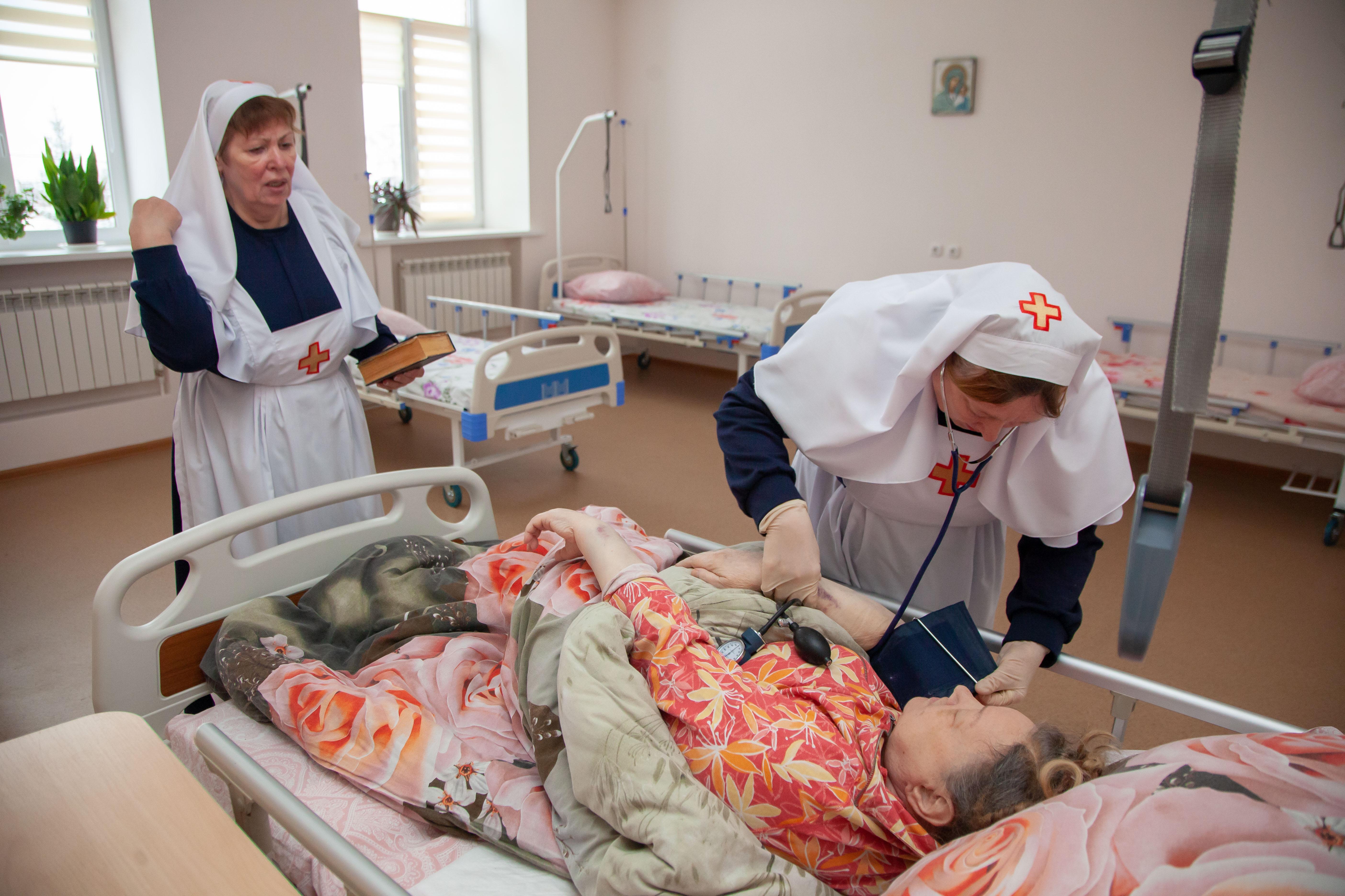Фото: пресс-служба Самарской епархии