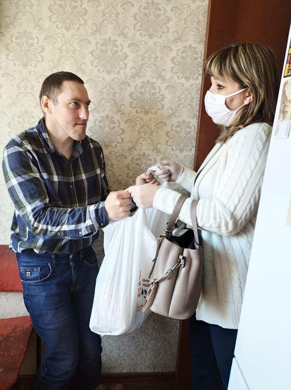В Ростовской епархии создан оперативный штаб помощи нуждающимся