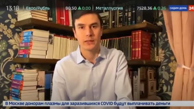 Церковная помощь самым нуждающимся - в программе Сергея Шаргунова «Двенадцать»
