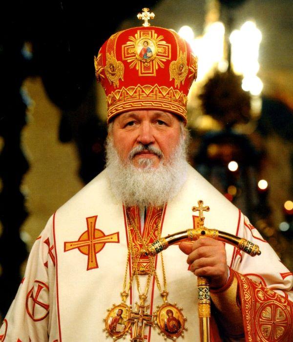 Святейший Патриарх Кирилл: Каждый из нас должен сегодня делать то, что в его силах, чтобы оказать помощь ближнему