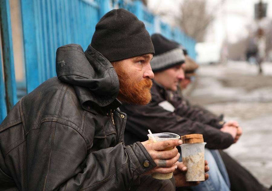 Завершен прием заявок на всероссийский конкурс помощи бездомным