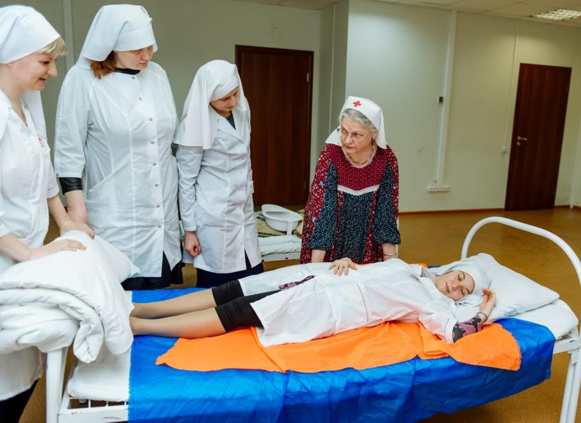 Выездные практические мастер-классы в Нижнем Новгороде