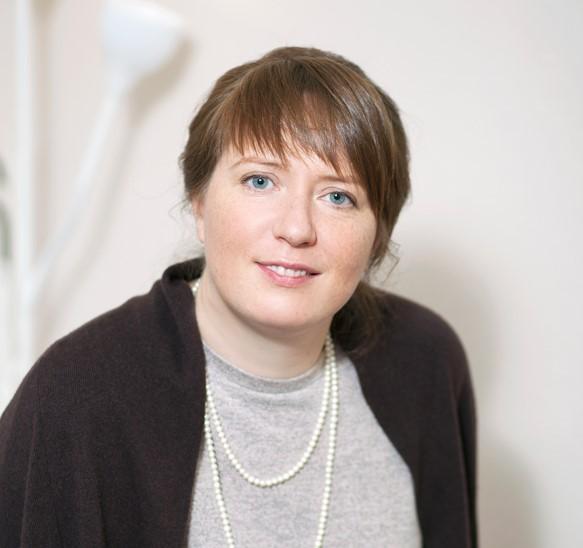 Психолог, специалист по семейному устройству и сопровождению семей с приемными детьми Синодального отдела по благотворительности Елена Лутковская