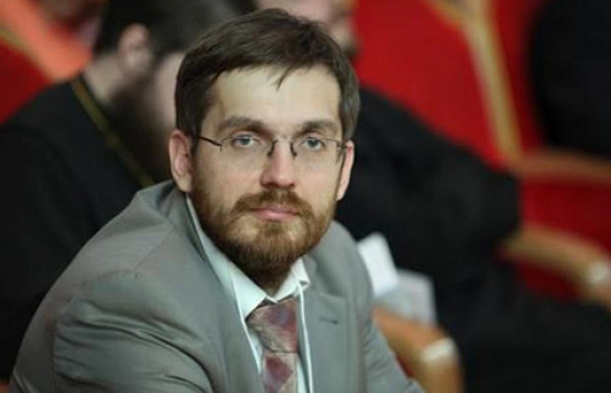 Руководитель Координационного центра по утверждению трезвости и противодействию алкоголизму Синодального отдела по благотворительности Валерий Доронкин